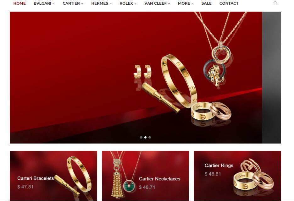 best replica jewelry site in Australia