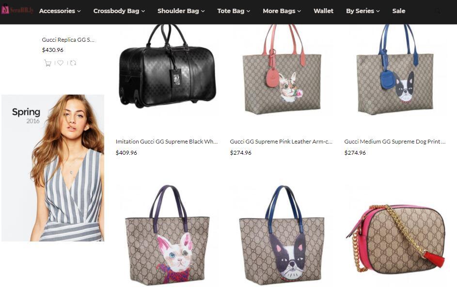 replica Gucci GG Supreme bags sale at topbiz.md